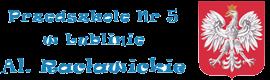 Przedszkole nr 5 w Lublinie – Racławickie Retina Logo